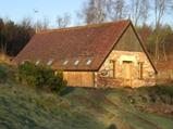 The Cottage Fair Oak