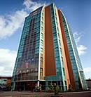 Holiday Inn Birmingham North