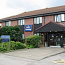 Travel Lodge Rugeley Hotel