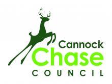 Cannock Chase Council logo