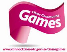 Chase Community Games
