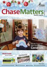 Chase Matters Magazine