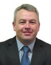 Councillor John Preece