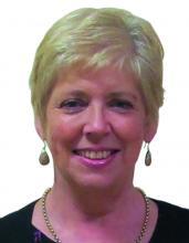 Councillor Adrienne Fitzgerald