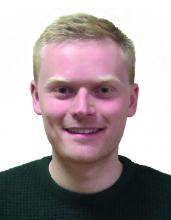 Photo of Councillor Newbury
