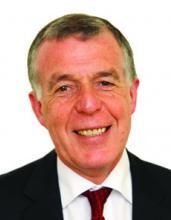 Photo of Councillor Adamson