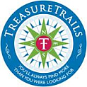 Treasure Trails logo