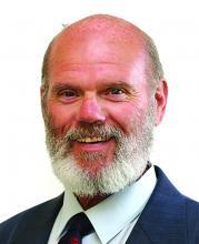 councillor gordon alcott
