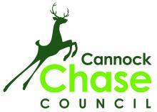 Cannock Chase Logo