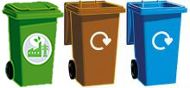 waste and recycling collections