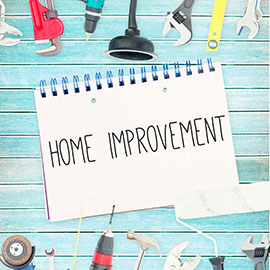 Home Improvement Logo