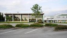 Rugeley leisure centre