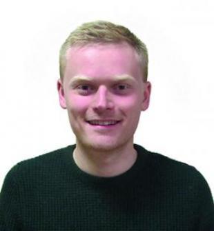 Councillor Josh Newbury