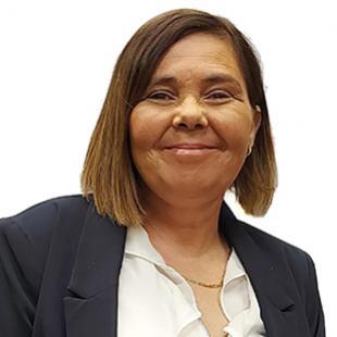 Councillor Lisa Wilson