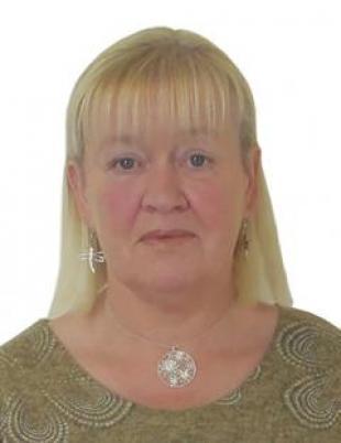 Councillor Mandy Dunnett