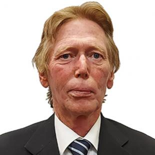 Councillor Nick Lyons