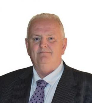 Councillor Paul Fisher