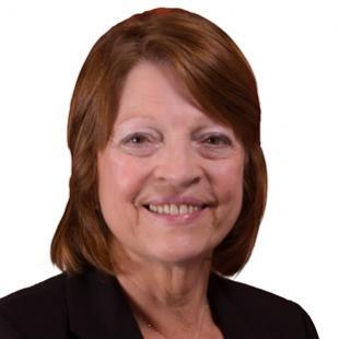 Councillor Linda Tait