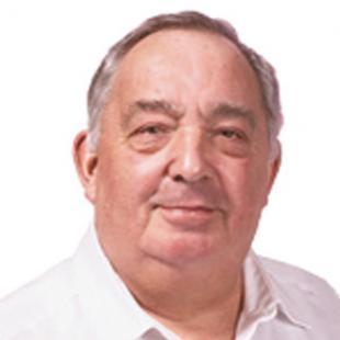 Councillor Alan Dudson