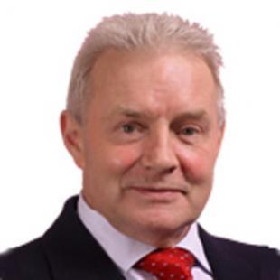 Councillor Alan Pearson