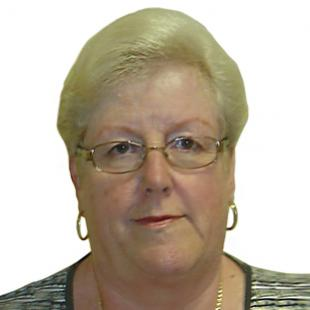 Councillor Christine Martin