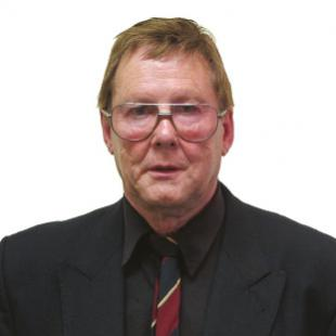 Paul Witton