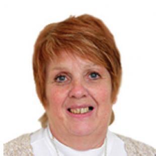 Sheila Cartwright