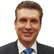 Councillor Peter Kruskonjic