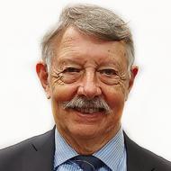 Councillor Phil Jones