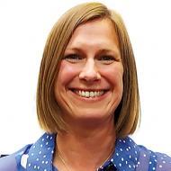Councillor Philippa Haden