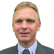 Paul Woodhead