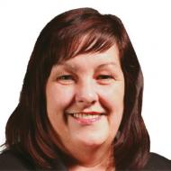Councillor Christine Mitchell