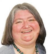 Councillor Diane Todd