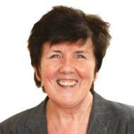 Councillor Hyra Sutton