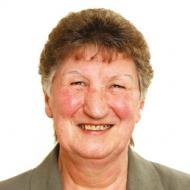 Councillor Maureen Freeman