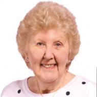 Zaphne Stretton