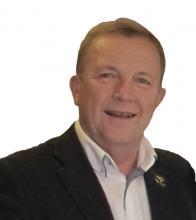 Councillor Tony Johnson