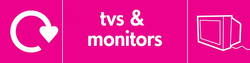 tvs and monitors icon