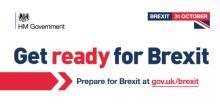 Brexit logo